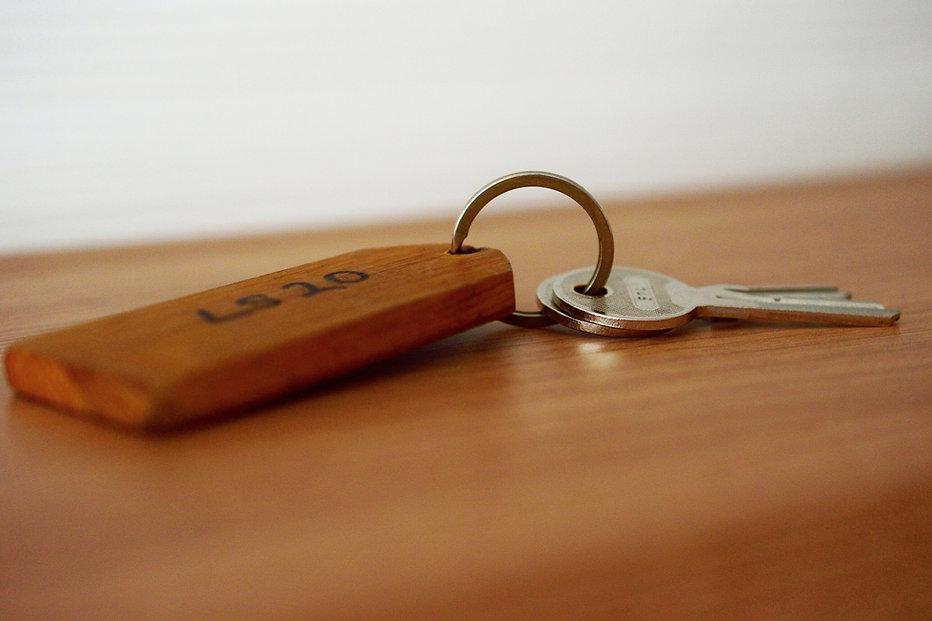 Otel Anahtar