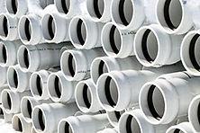 Tubos de PVC Hidraulico Blanco