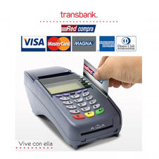 Redcompra (Transbank)