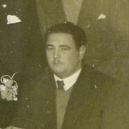 Francisco Barrena Monje