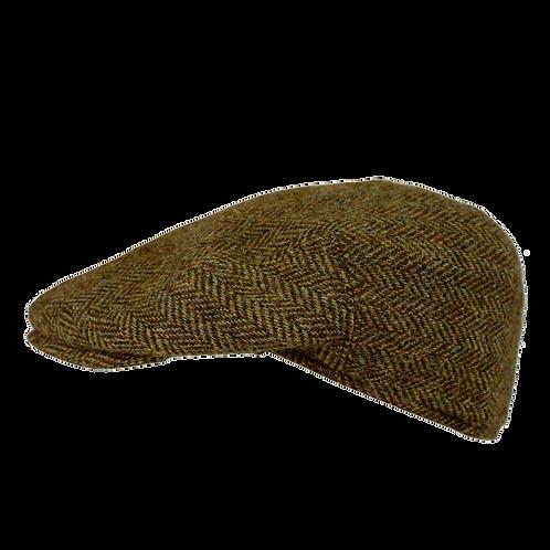 Brown Herringbone 10280