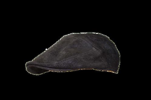 Leather Panel Cap