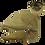 Thumbnail: Earflap Tweed Cap