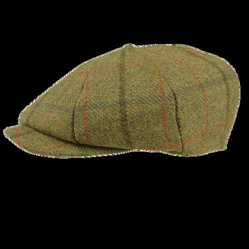 Olive Tweed Alfie 1185