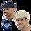Thumbnail: Linen Mix Cap GL776