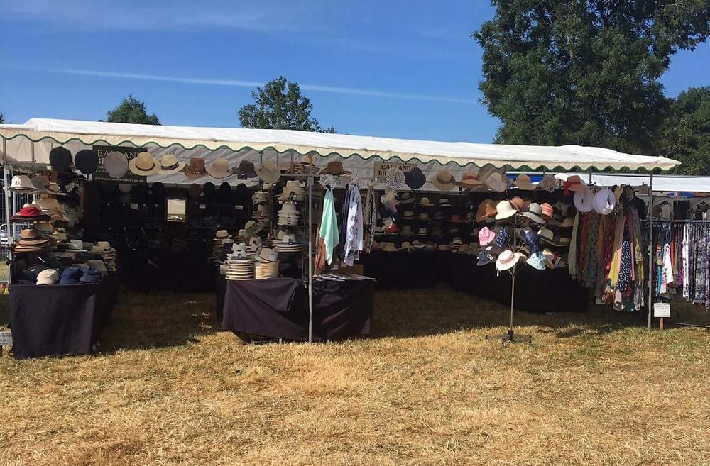 Hollowell Steam Fair
