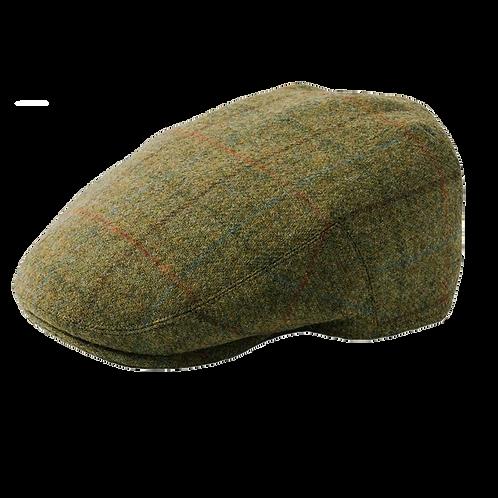 Green Black Rust Merino 1168