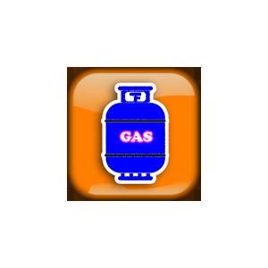 Gas Registration