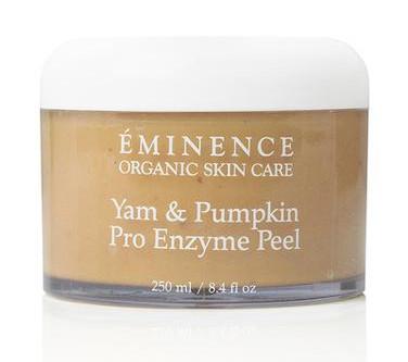 Eminence Organics Yam & Pumpkin Pro Enzyme Peel:
