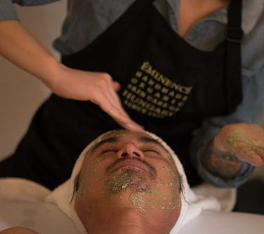 Facials for Men: