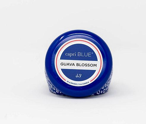 Guava Blossom Mini Tin