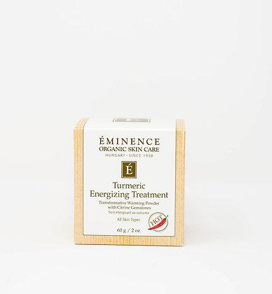Turmeric Energizing Treatment
