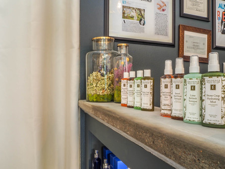 Why we can't get enough Eminence Organics: