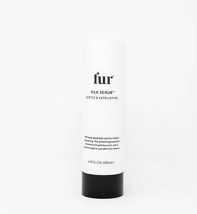 Fur Silk Scrub