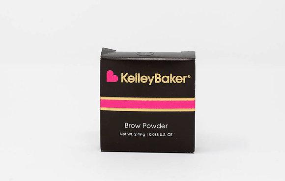 Kelley Baker Brow Powder