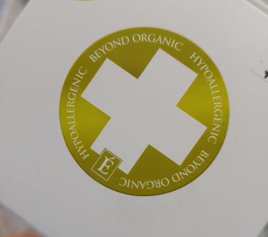 Eminence Organics Biodynamic products: