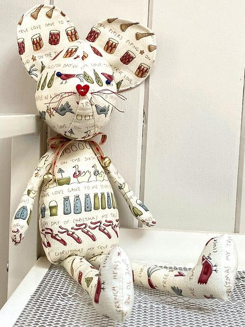 Christmas Mouse Kit
