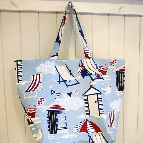 Beach Bag/Large Tote Bag Pattern