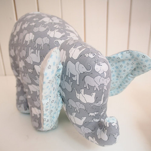 Make an Elephant