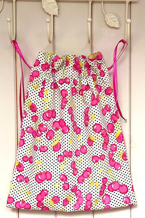 Drawstring Bag Kit