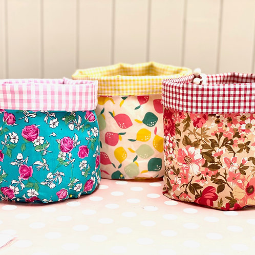 Storage Bucket Kit