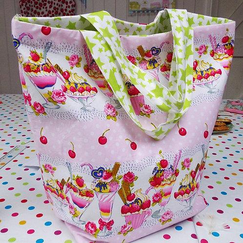 Make a Beautiful Bag