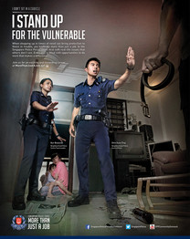 Neighbourhood Police Centre Officer