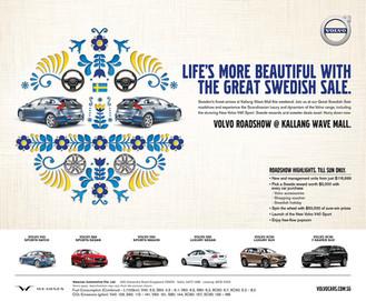 Great Swedish Sale