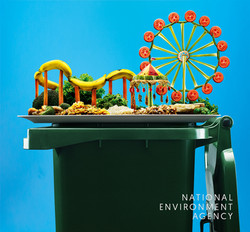 NEA Food Waste Reduction