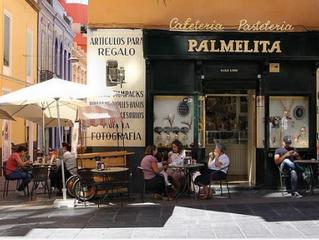 Diez cafeterías con encanto en Canarias