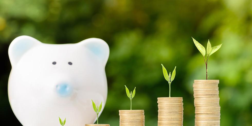 GA DACO Fundraising / Shared Savings Distribution Meeting