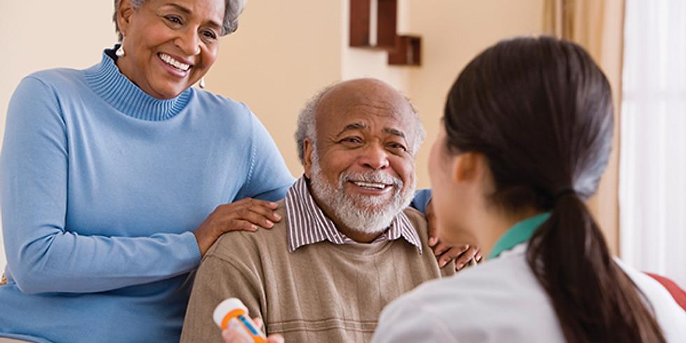 Physician Outreach Program - Focus/Bridgeway