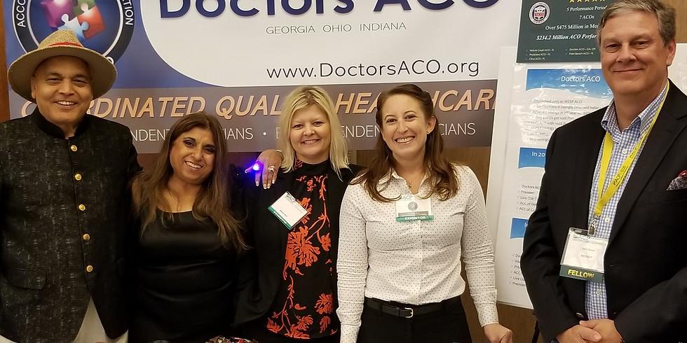 Doctors ACO All Members Meeting