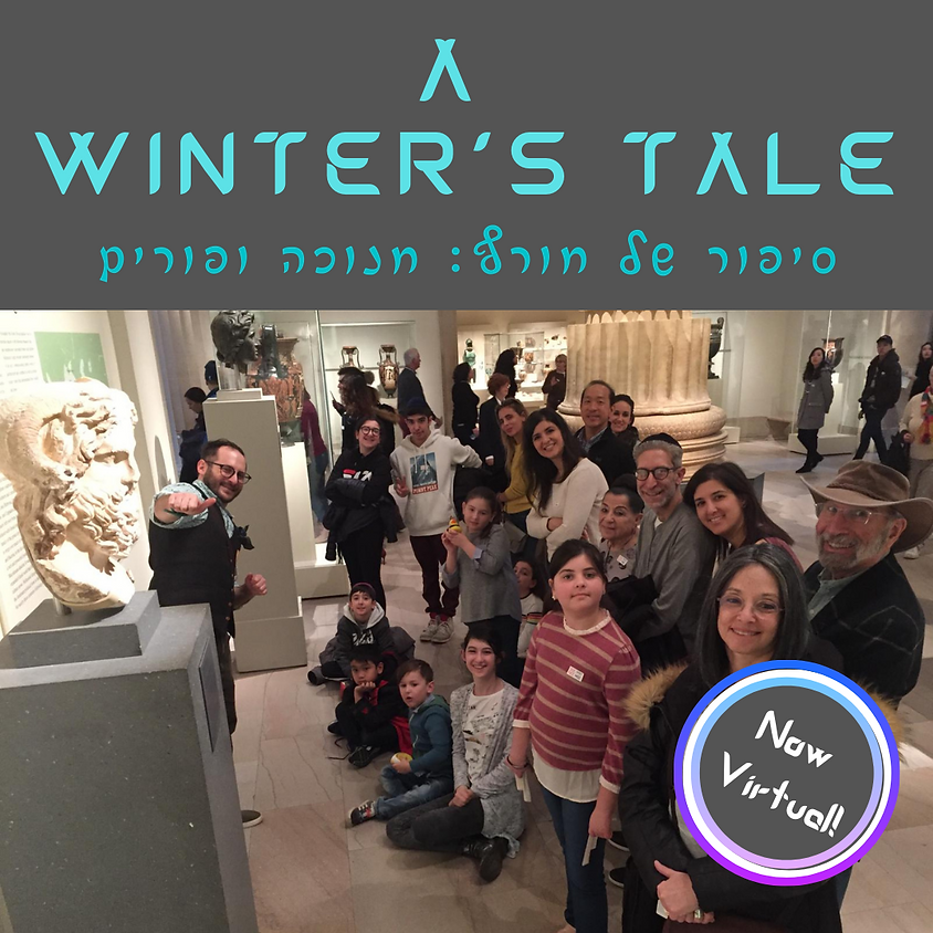A Winter's Tale - Israel Time