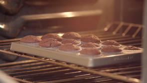 The Smoking Pot: Chocolate Cupcakes