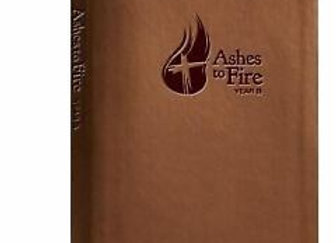 Ashes To Fire A
