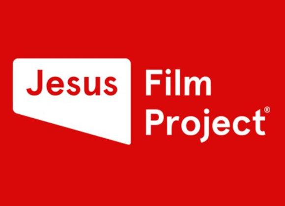 Jesus Film Support