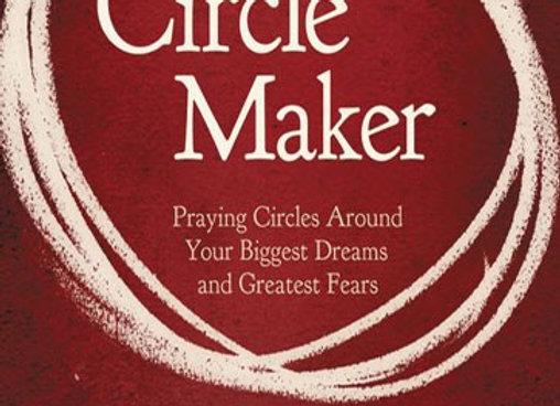 Circle Maker book