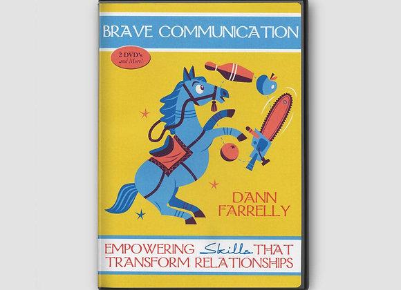 Brave Communication