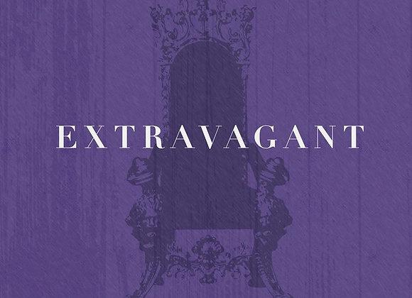 Extravagant Album