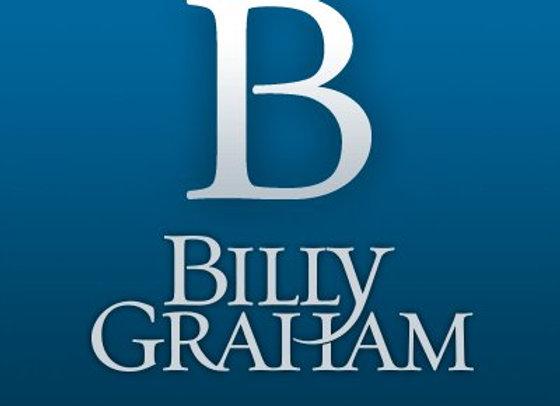 Billy Graham Evangelism Association