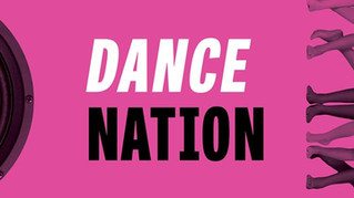 Dance Nation!