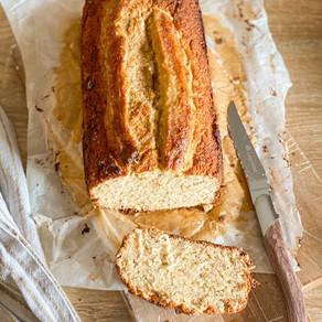 Friendly Banana Bread
