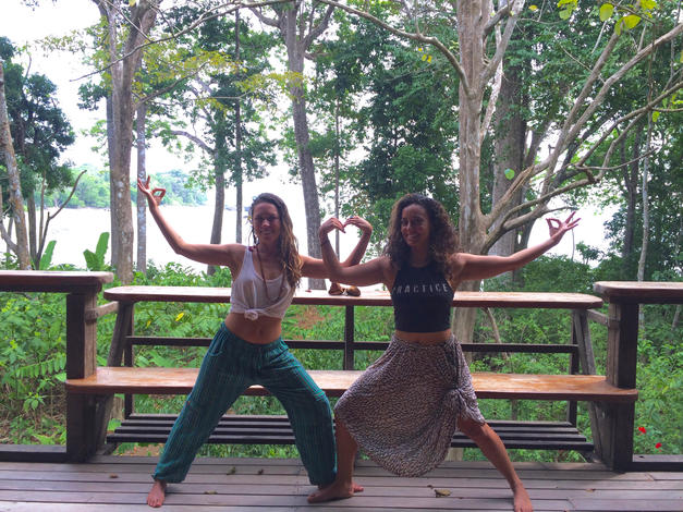 Costa Rica Chakras Retreat