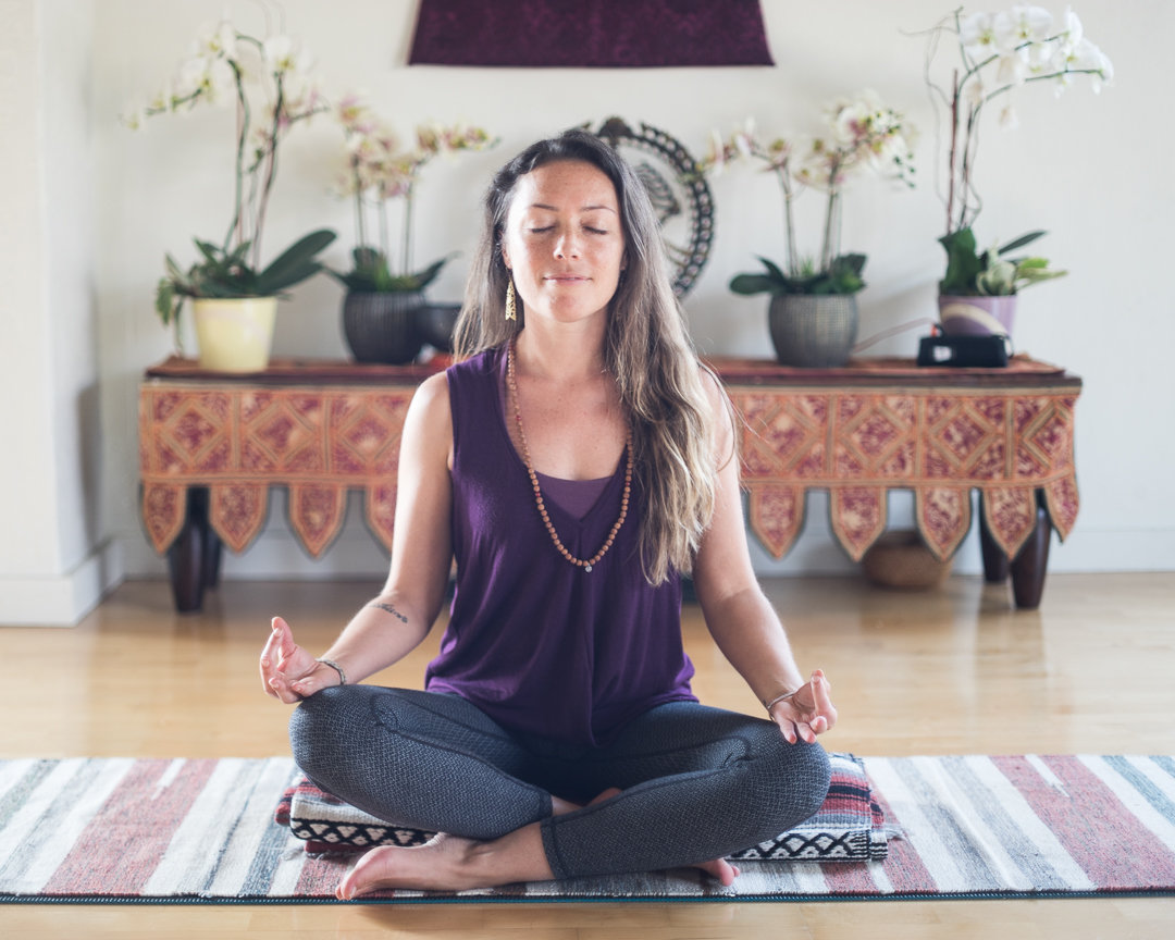 21 Day Meditation Series