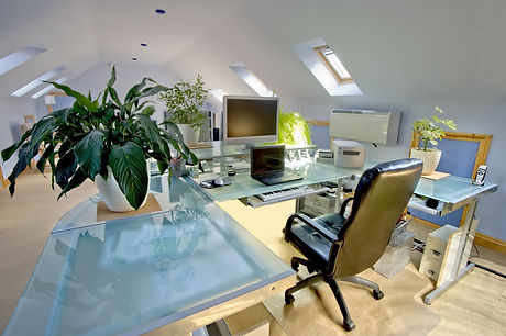 A home office in a converted loft.jpg