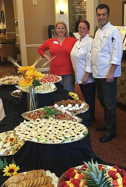 Dany Catering Las Vegas