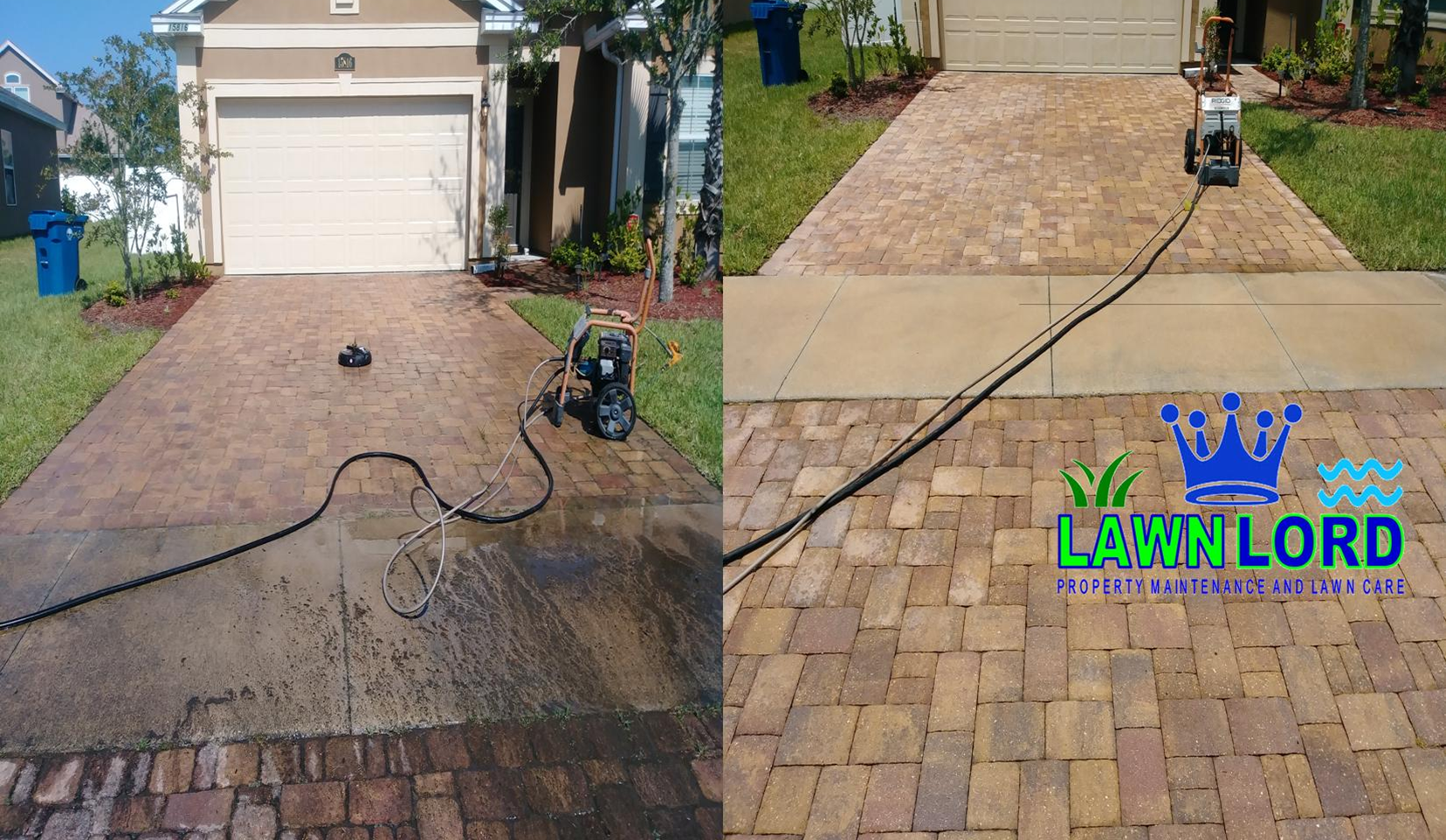 Bainbridge Pressure Washing