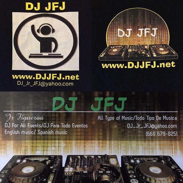DJ JFJ