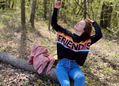 Pull FRIENDS KATTARD
